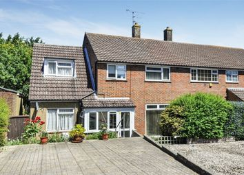 Thumbnail 4 bed semi-detached house for sale in Hampden Avenue, Chesham, Buckinghamshire