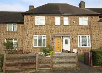 Thumbnail 2 bed terraced house for sale in Benham Road, London