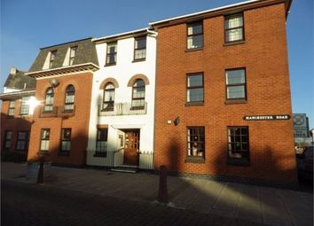Thumbnail 1 bed flat to rent in Chester Court, Exmouth, Exmouth