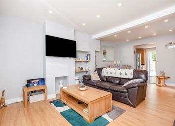 Thumbnail 2 bedroom end terrace house for sale in Sherbourne Crescent, Carshalton