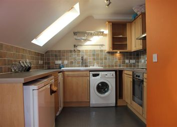 Thumbnail 2 bed flat to rent in Old School Place, Waddon, Croydon