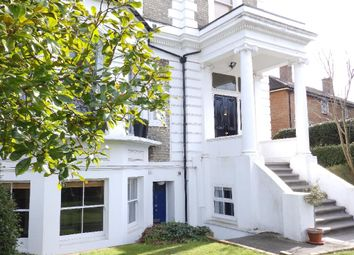 Thumbnail 2 bed flat to rent in Claremont Road, Surbiton