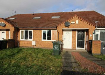 Thumbnail 1 bed bungalow for sale in Cloverhill Close, Annitsford, Cramlington