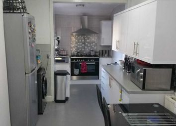 Thumbnail 6 bed terraced house for sale in Clitheroe Road, Longsight, Manchester