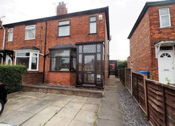 Thumbnail 2 bed terraced house to rent in The Circle, Hessle