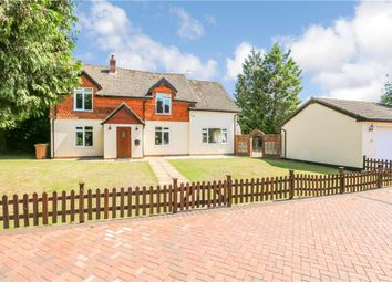 4 bed detached house for sale in Winchester Hill, Romsey, Hampshire SO51