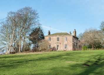 Thumbnail 6 bed detached house for sale in St. Quivox, Ayr