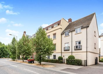 Thumbnail 2 bed flat for sale in Welch Way, Witney