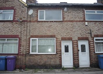 2 bed terraced house for sale in Bishopgate Street, Wavertree, Liverpool L15