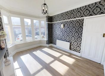 Thumbnail 3 bed semi-detached house to rent in Hodgson Avenue, Blackpool