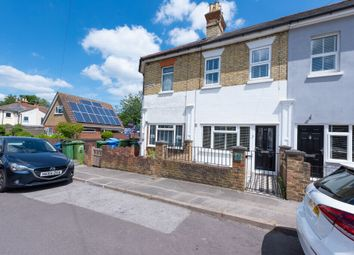 Thumbnail 2 bed terraced house for sale in Morris Road, North Camp