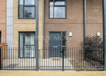 Thumbnail 3 bed flat for sale in Maxwell Road, Romford