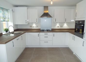 Thumbnail 3 bed property to rent in Lynncroft Street, Nottingham