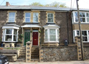 Thumbnail 2 bed terraced house for sale in Cwmavon Road, Blaenavon, Pontypool