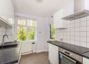 Thumbnail 3 bed flat to rent in Brighton Road, Sutton