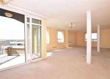 3 bed flat for sale in South Terrace, Littlehampton, West Sussex BN17
