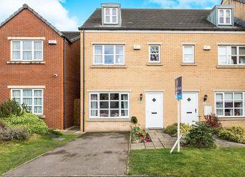 Thumbnail 3 bed property for sale in Lambrell Avenue, Kiveton Park, Sheffield