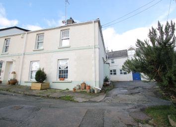 Thumbnail 4 bed terraced house for sale in The Square, Ermington, Ivybridge