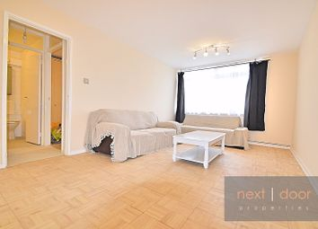Thumbnail 1 bed flat to rent in Coston Walk, Brockley