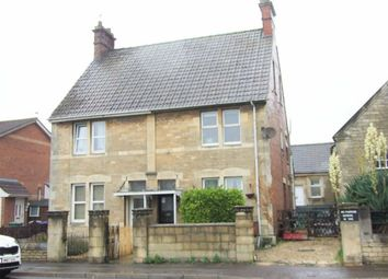 Thumbnail 4 bed semi-detached house for sale in Old Broughton Road, Melksham