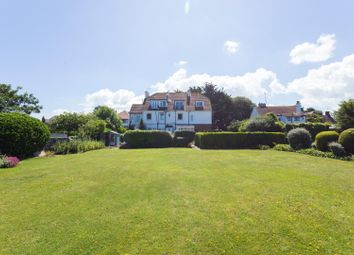 Thumbnail 2 bed flat for sale in Kingsgate Avenue, Broadstairs