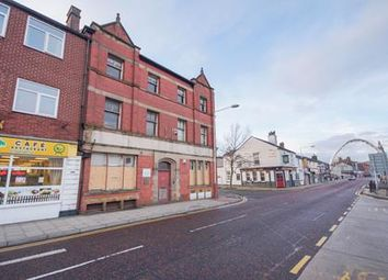 Thumbnail Commercial property for sale in 124, Newport Street, Bolton