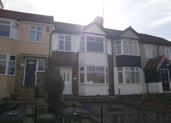 Thumbnail 3 bed property to rent in Woodbrook Road, London
