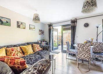 Thumbnail 2 bedroom terraced house for sale in Aylesbury, Buckinghamshire