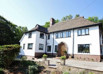Thumbnail 5 bed detached house for sale in Column Road, West Kirby, Wirral