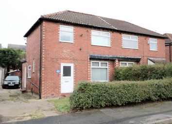 Thumbnail 3 bedroom semi-detached house for sale in Forbes Road, Offerton, Stockport