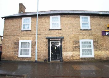 Thumbnail 3 bedroom terraced house to rent in Pratt Street, Soham