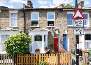 Thumbnail 2 bed flat to rent in Camplin Street, London