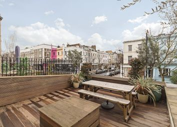 2 bed maisonette to rent in Westbourne Grove, Notting Hill, London W11