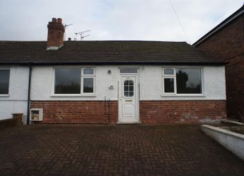 Thumbnail 2 bed semi-detached bungalow to rent in Brickyard Lane, Kilburn, Belper