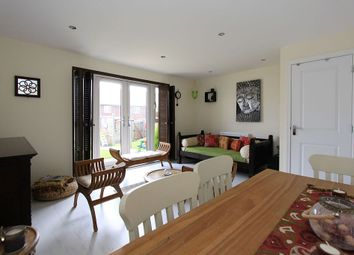 Thumbnail 3 bedroom terraced house for sale in 5, Stoney Fields, Watton At Stone, Hertfordshire