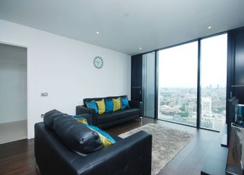 Thumbnail 3 bed flat to rent in Walworth Road, Southwark