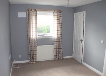 Thumbnail 1 bed flat to rent in Struan Drive, Inverkeithing, Fife