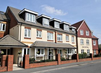 Thumbnail 1 bed property for sale in Clover Leaf Court, Ackender Road, Alton, Hampshire