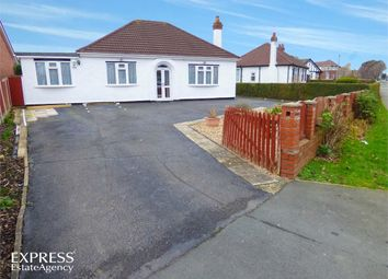 Thumbnail 5 bed detached bungalow for sale in Saughall Road, Blacon, Chester, Cheshire