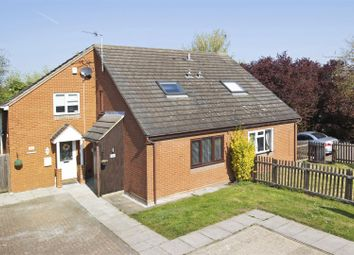 Thumbnail 1 bed terraced house for sale in Willowdene, Cheshunt, Waltham Cross