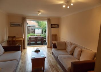 Thumbnail 2 bedroom terraced house to rent in Ellenborough Close, Thorley, Bishop's Stortford