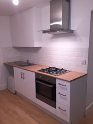 Thumbnail 1 bedroom flat to rent in Bruce Grove, Tottenham