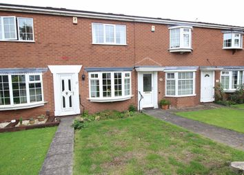 2 bed terraced house to rent in Clarehaven, Stapleford, Nottingham NG9