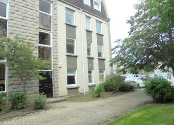 Thumbnail 3 bed flat to rent in Linksfield Gardens, Aberdeen