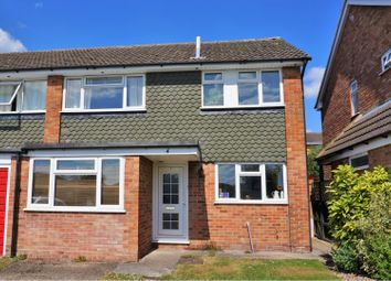 Thumbnail 3 bed semi-detached house for sale in Hailey Croft, Chinnor