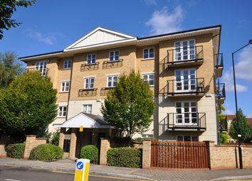 Thumbnail 1 bedroom flat to rent in Maltings Lodge, Corney Reach Way, Chiswick, London