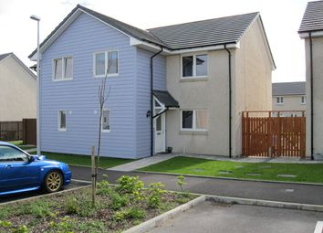 Thumbnail 3 bed semi-detached house to rent in Sunnyside Drive, Portlethen, Aberdeen