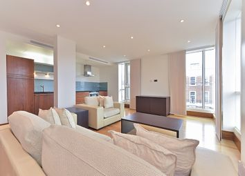 Thumbnail 2 bedroom flat to rent in Parkview Residence, Baker Street