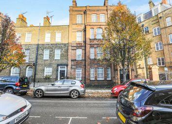 Thumbnail 1 bed flat for sale in Walnut Tree Walk, London