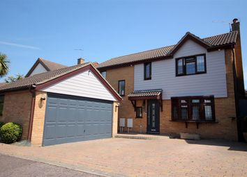 4 bed property for sale in Dunthorpe Road, Clacton-On-Sea CO16